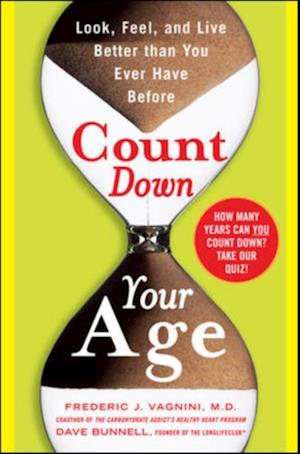 Count Down Your Age af Frederic J Vagnini