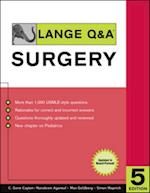 Lange Q&A Surgery, Fifth Edition (Lange Q&A)