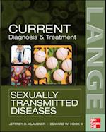 CURRENT Diagnosis & Treatment of Sexually Transmitted Diseases (Lange Current Series)