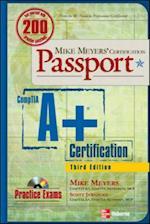 Mike Meyers' A+ Certification Passport, Third Edition