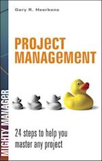 Project Management (Mighty Managers Series)