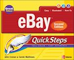 eBay  QuickSteps, Second Edition (Quick steps)