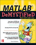 MATLAB Demystified (Demystified)
