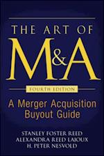 Art of M&A, Fourth Edition