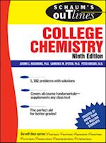 Schaum's Outline of College Chemistry, 9ed