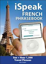 iSpeak French Phrasebook (Ispeak Audio Phrasebook)