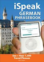 iSpeak German Phrasebook