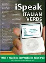 iSpeak Italian Phrasebook (Ispeak Audio Phrasebook)