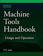 Machine Tools Handbook