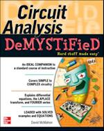 Circuit Analysis Demystified (Demystified)