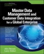 Master Data Management and Customer Data Integration for a Global Enterprise
