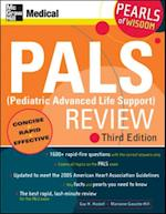 PALS (Pediatric Advanced Life Support) Review: Pearls of Wisdom, Third Edition (Pearls of Wisdom)