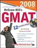 McGraw-Hill's GMAT, 2008 Edition