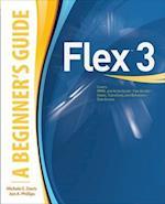 Flex(tm) 3 (Beginner's Guide)