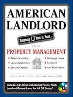 American Landlord: Everything U Need to Know... about Property Management af Rhodes