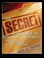 The Secret Language of Financial Reports