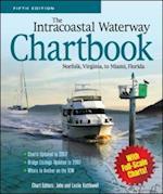Intracoastal Waterway Chartbook, Norfolk, Virginia, to Miami, Florida