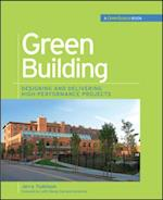 Green Building Through Integrated Design (GreenSource Books) af Jerry Yudelson