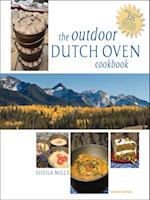 Outdoor Dutch Oven Cookbook, Second Edition