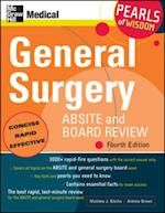 General Surgery ABSITE and Board Review: Pearls of Wisdom, Fourth Edition (Pearls of Wisdom)