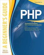 PHP (Beginners Guides McGraw Hill)