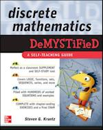 Discrete Mathematics DeMYSTiFied af Steven G. Krantz