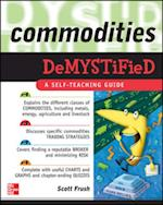 Commodities Demystified (Demystified)