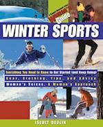 Winter Sports (Ragged Mountain Press Woman's Guide S)