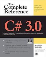 C# 3.0 the Complete Reference 3/E (The Complete Reference)