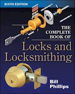 Complete Book of Locks and Locksmithing af Bill Phillips