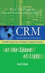 CRM at the Speed of Light, Fourth Edition (Unknown Series)