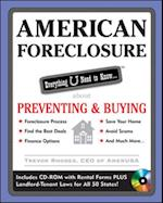 American Foreclosure: Everything U Need to Know About Preventing and Buying af Rhodes