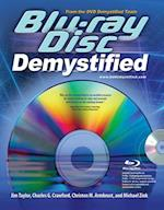 Blu-ray Disc Demystified af Charles Crawford