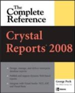 Crystal Reports 2008: The Complete Reference af George Peck
