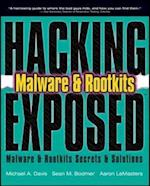 Hacking Exposed Malware & Rootkits (Hacking Exposed)