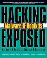 Hacking Exposed: Malware and Rootkits (Hacking Exposed)