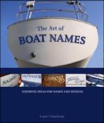 Art of Boat Names