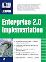 ENTERPRISE 2.0 IMPLEMENTATION