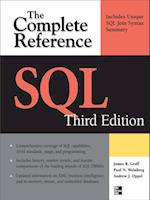 SQL The Complete Reference, 3rd Edition (The Complete Reference)