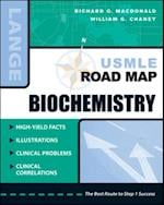 USMLE Road Map Biochemistry (Lange USMLE Road Maps)