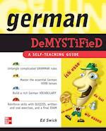 German Demystified