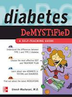 Diabetes Demystified (Demystified)