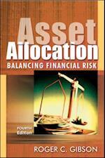 Asset Allocation, 4th Ed af Roger Gibson