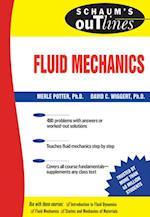Schaum's Outline of Fluid Mechanics (Schaum's Outline Series)