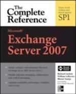 Microsoft Exchange Server 2007: The Complete Reference (The Complete Reference)