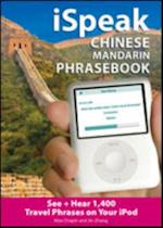 iSpeak Chinese  Phrasebook (Ispeak Audio Phrasebook)