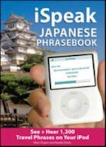 iSpeak Japanese Phrasebook (Ispeak Audio Phrasebook)