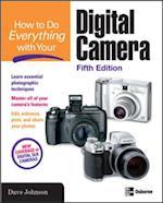 How to Do Everything: Digital Camera (How to Do Everything)