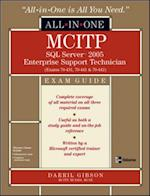 MCITP SQL Server 2005 Database Administration All-in-One Exam Guide (Exams 70-431, 70-443, & 70-444) (All-In-One)