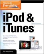 How to Do Everything with iPod & iTunes, 4th Ed.